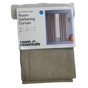 Room Essential Curtain